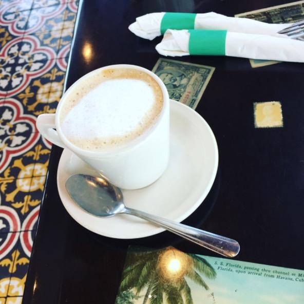 David S Cuban Cafe